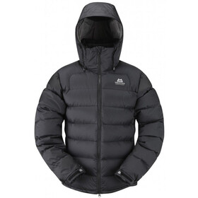 Mountain Equipment Lightline Jacket Herre black